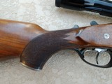 """Top KRIEGHOFF Model """"Trumpf"""" Drilling cal 30-06 & 12/70 with ZEISS scope- 5 of 15"""