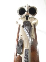 """Top KRIEGHOFF Model """"Trumpf"""" Drilling cal 30-06 & 12/70 with ZEISS scope- 9 of 15"""