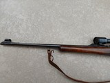 Rare FERLACH - Austria made MAUSER K98 style Rifle in .30-06 with quick release GERMAN Scope - 4 of 14