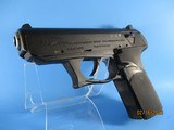 Rare Set of a HK P9S Sport Group III and a P9S cal 9mm pistol with identical S/N - 12 of 15