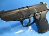 """Very rare """"Italian Issue"""" WALTHER P5 cal 7,65mm semi auto Pistol"""