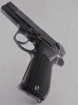 Pristine WALTHER P88 Model COMPACT cal 9mm, 14 rounds, semi-auto Pistol