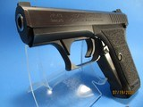 Excellent Heckler & Koch P7 M13 9mm Para in like new condition