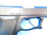 "Excellent HECKLER & KOCH H-K P9S ""Combat"" cal 9mm Para semi-auto pistol - 5 of 15"