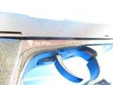 "Excellent HECKLER & KOCH H-K P9S ""Combat"" cal 9mm Para semi-auto pistol - 8 of 15"
