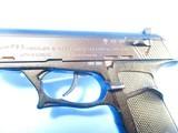 "Excellent HECKLER & KOCH H-K P9S ""Combat"" cal 9mm Para semi-auto pistol - 3 of 15"