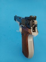 EXTREMELY RARE 9mm Walther P88 Champion Target Pistol w. .22LR Target Conversion System - MINT! - 10 of 15