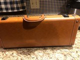 Browning ATD 1959 And Tolex Case