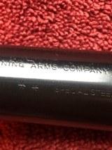 "Browning Sweet 16 28"" matte barrel beautiful rust blue! - 4 of 6"