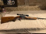 1959 Browning 22 LR With 4X Reiel Scope 99+% PRISTINE - 12 of 15
