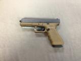 Glock 22 Gen 4 FDE - 1 of 1