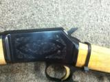 Browning BLK-22 (Maple stock) - 2 of 2