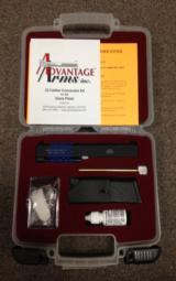 Advantage Arms .22 Conversion Kits