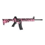 Smith & Wesson M&P 15-22 Pink