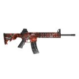 Smith & Wesson M&P15-22 Harvest Moon Orange - 1 of 1