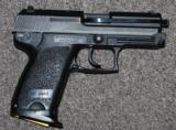 H&K USP 45 Compact - 1 of 2