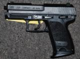H&K USP 45 Compact - 2 of 2