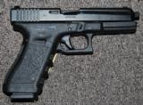 PA State Police Glock 37