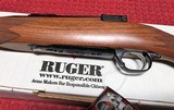 RUGER MARK II HAWKEYE HM77CR IN 7.62X39MM **NEW IN BOX** - 4 of 13