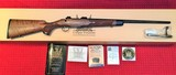 COOPER FIREARMS OF MONTANA MODEL 51 CUSTOM CLASSIC