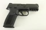 FN FNS9With Night Sights - 1 of 4