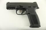 FN FNS9With Night Sights - 3 of 4