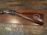 Winchester Model 62 Five Spot Gallery Gun with Extras
