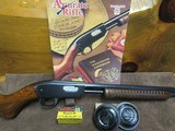 Winchester Model 61 Smooth Bore for .22 Long Rifle Shot