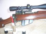 LEE ENFIELD No.4 Mk 1* (T) IMITATION - 6 of 12