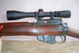 LEE ENFIELD No.4 Mk 1* (T) IMITATION - 5 of 12