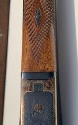 AYA Model 4, 20 gauge, SxS 20 gauge shotgun - 10 of 16