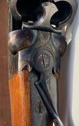 AYA Model 4, 20 gauge, SxS 20 gauge shotgun - 16 of 16
