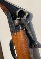 AYA Model 4, 20 gauge, SxS 20 gauge shotgun - 15 of 16