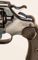 Colt New Service Revolver 45 LC 7 1/2 - 12 of 14