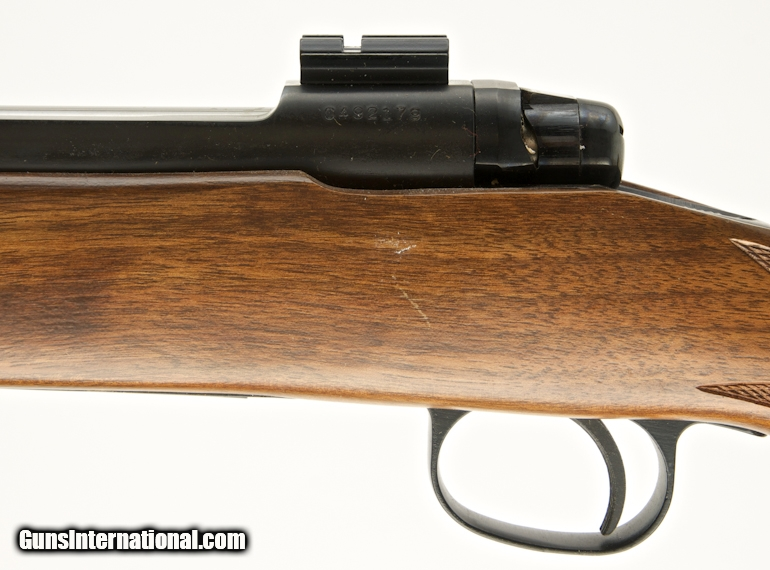 Savage 111 Wood Stock