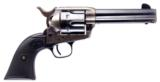 COLT SINGLE ACTION ARMY .44-40 CAL. FIRST GENERATION SAO REVOLVER WITH 4 3/4 IN. BBL., MFG 1920