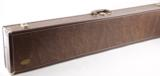 BROWNING FITTED LUGGAGE GUN CASE, MODEL 1915, FOR BROWNING 78 AND SEMI AUTO CENTERFIRE RIFLES