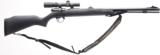 Knight T Bolt Inline Percussion .50 Caliber Muzzleloader