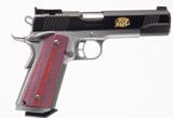 Kimber Team Match II .45 ACP Pistol