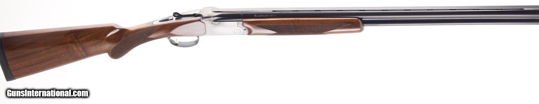 weatherby orion shotgun serial number
