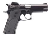 SMITH & WESSON MODEL 459 9MM SEMI-AUTOMATIC PS