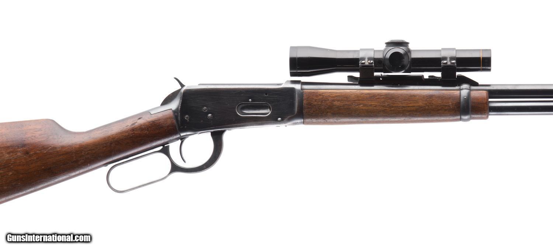 Winchester model 1894