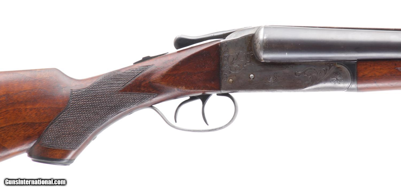 ITHACA 37 Gun Value