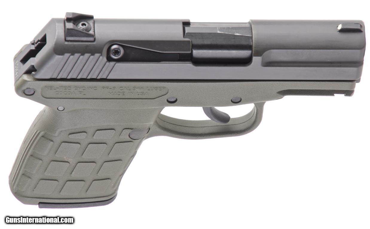 Keltech 9mm Images - Reverse Search