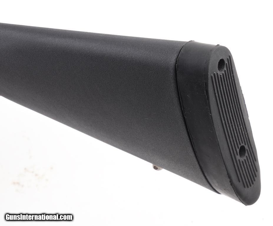 MOSSBERG 590 MARINER MODEL 12 GA  SLIDE ACTION (PUMP) SHOTGUN 20