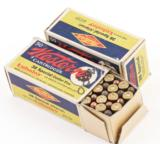 WESTERN CARTRIDGE CO. .38 SPECIAL LUBALOY-COATED 158 GR. CARTRIDGES. 2 BOXES OF 50 ROUNDS - 2 of 4