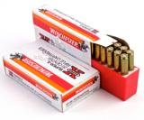 WINCHESTER SUPER X .25-06 REMINGTON 120 GRAIN POSITIVE-EXPANDING POINT CARTRIDGES ; 2 BOXES OF 20