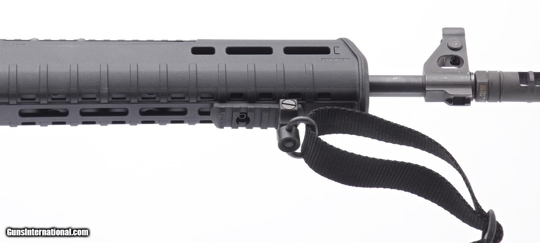 Zastava Cai Model N Pap M70 7 62x39 Semi Automatic Rifle