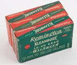 Remington Kleanbore .30-40 Krag (3 Boxes)
