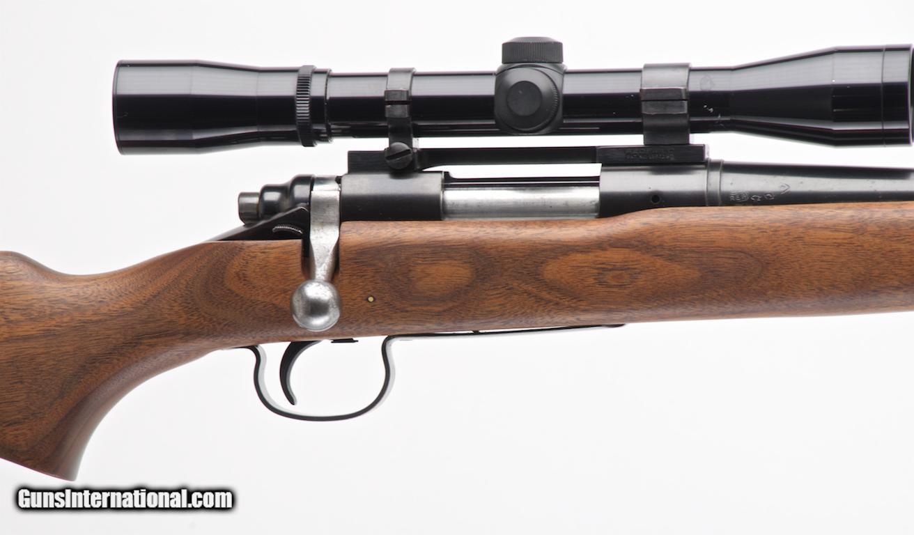 Image result for remington 722  222
